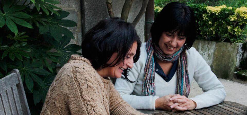 Sesiones individuales Maria Diez Coach