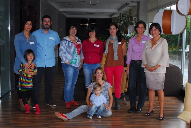 Conferencias y Talleres Maria Diez Coach
